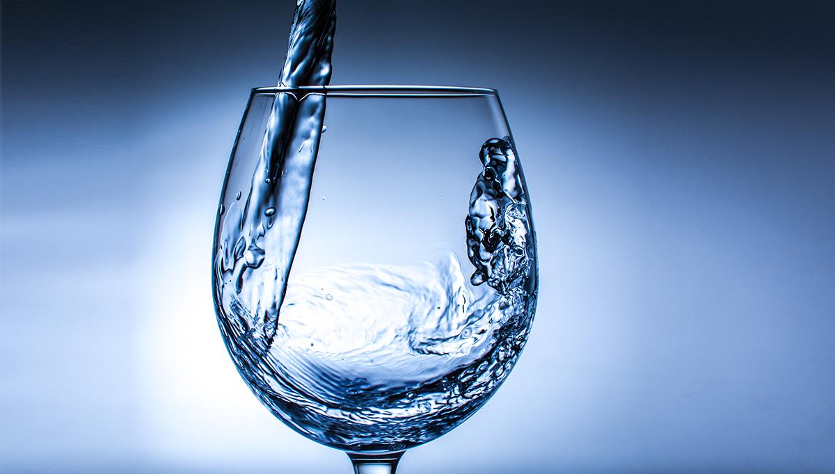 tiszta víz otthonra