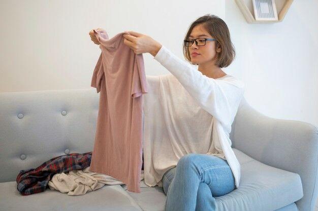 háztartási vízszűrő a makulátlan mosott ruhákért